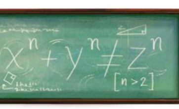 Google Doodle honours mathematician Pierre de Fermat