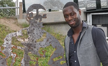 Spurs' Ledley King turned into man of steel for London statute