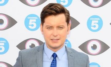Brian Dowling's mum confused by Celebrity Big Brother