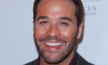 Jeremy Piven: My real life entourage is John Cusack and Mark Wahlberg