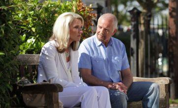 EastEnders preview: Vanessa decides to help Michael hurt Eddie