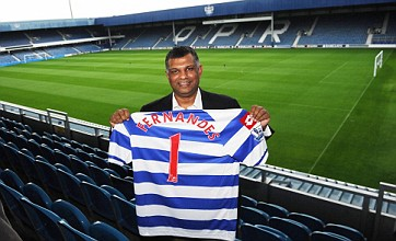 QPR new owner Tony Fernandes aiming to take the club global