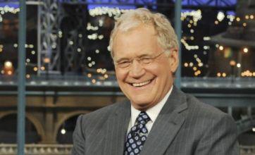 Violent jihadist threat made towards David Letterman on extremist website