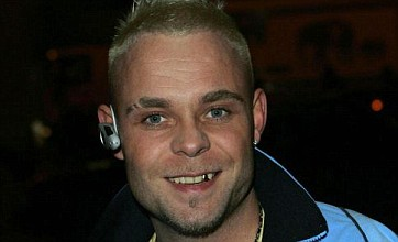 Brian Harvey films bizarre clash with police over electric meter at his home