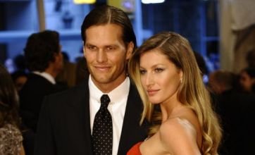 Gisele and Tom Brady become world's wealthiest celebrity couple