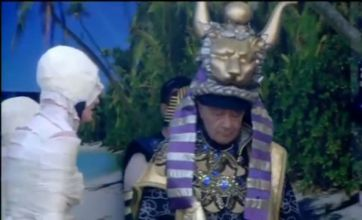 Mohamad Al-Fayed oversees Egyptian task in Celebrity Big Brother
