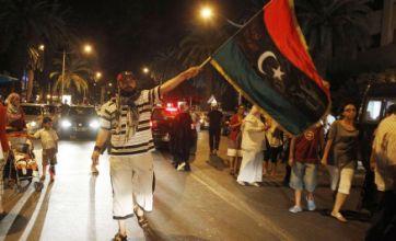 Libya: Timeline of rebels advance on city of Tripoli