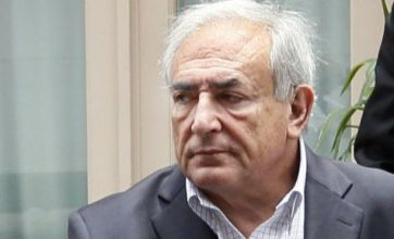 Dominique Strauss-Kahn could take hotel maid to court over accusations