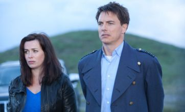 Torchwood: Miracle Day – Jack's back story was worth a film of its own