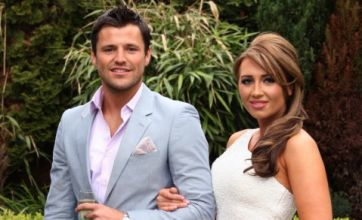 TOWIE's Mark Wright: Lauren Goodger will always have a place in my heart