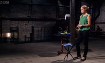 Dragons' Den viewers slam 'bog in a bag' idea on Twitter