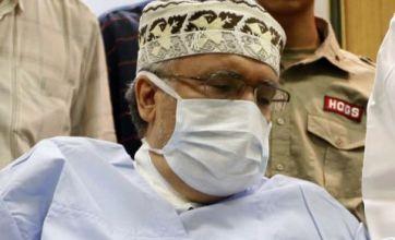 Lockerbie bomber Al Megrahi 'close to death' in Tripoli