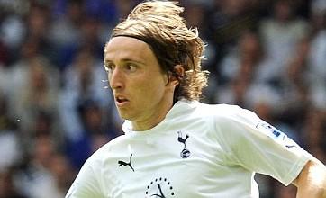Luka Modric's Chelsea transfer saga is hurting Spurs, admits Ledley King