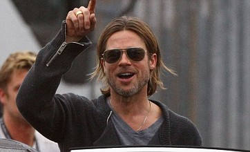 Brad Pitt blockbuster World War Z ends its Scottish stint
