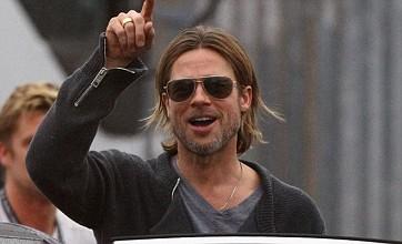 Brad Pitt blockbuster World War Z ends its Scottish stint