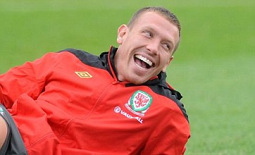Craig Bellamy re-joins Liverpool after signing two-year deal