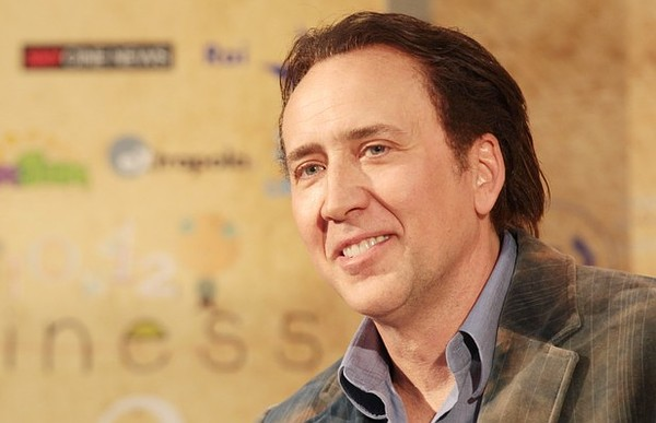 Nicolas Cage: I don't take criticism seriously and I don't take praise seriously – both would be a mistake