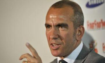 Paolo Di Canio tells Leon Clarke: You'll never play again after Swindon fight