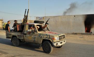 Libya's NTC confirms move from Benghazi to Tripoli