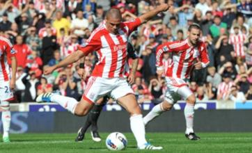 Kenny Dalglish seethes about referee after Liverpool lose at Stoke