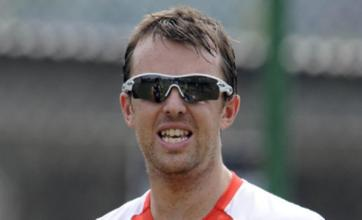 Graeme Swann replaces Stuart Broad as England Twenty20 captain v West Indies
