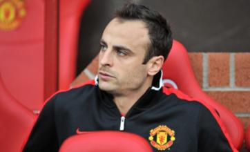 Dimitar Berbatov 'eyes Manchester United exit' after losing place