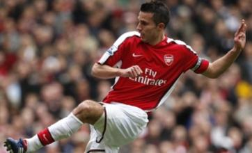 Thomas Vermaelen and Robin van Persie may lead Arsenal exodus – Wenger