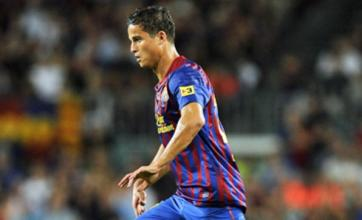 Ibrahim Afellay injury ends Spurs' January transfer hopes