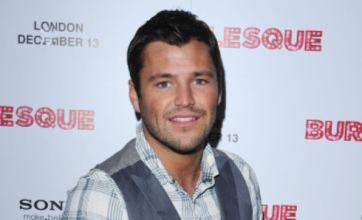 TOWIE's Mark Wright sees himself as 'new Daniel Craig'