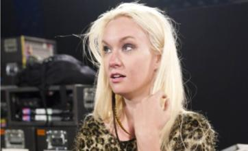 X Factor 2011: Kitty Brucknell's mum fears she'll be new Katie Waissel