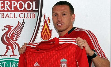 Craig Bellamy 'snubbed Spurs to join Kenny Dalglish's Liverpool revolution'