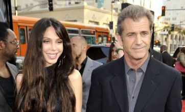 Mel Gibson agrees to pay Oksana Grigorieva $750k in settlement deal