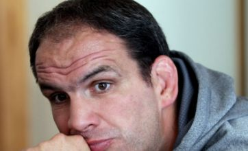 Martin Johnson: It's time to get tough if we want to win