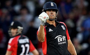 Alastair Cook: England must forget Test and Twenty20 victories over India