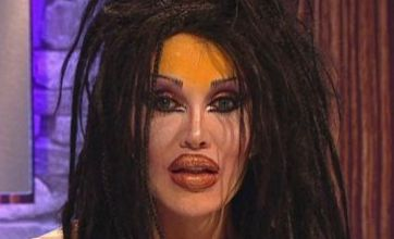 Pete Burns: Darryn Lyons is repulsive in Celebrity Big Brother