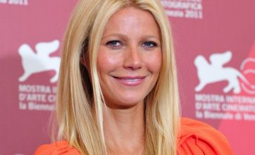 Gwyneth Paltrow film Contagion impresses critics at Venice festival