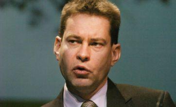 Scottish Conservative Party should disband, claims deputy Murdo Fraser