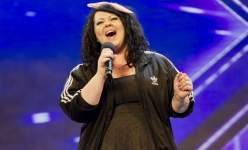 Jade Richards told by X Factor bosses to change her appearance