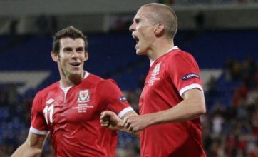 England v Wales: Steve Morison refuses to be dazzled by star names
