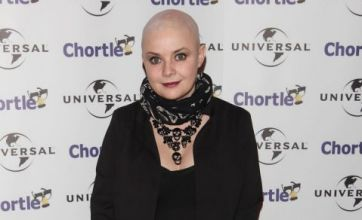 Gail Porter: I still have nightmares about being sectioned