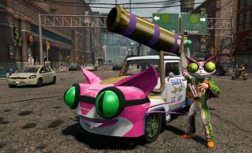 Games Inbox: Saints Row support, Battlefield competition, and Video Game Heroes