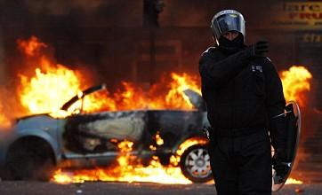 Ken Clarke blames broken prison system for recent riots