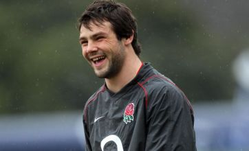 Rugby World Cup 2011: Ben Foden on form to face Argentina