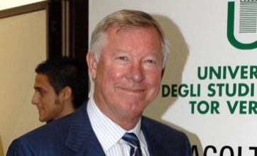 Sir Alex Ferguson: I have no idea who will replace me at Manchester United