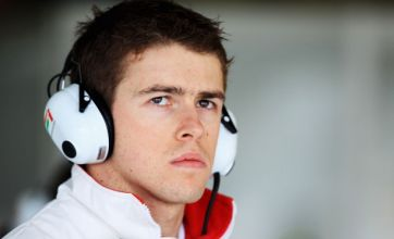 Paul Di Resta reveals added significance of Formula One debut