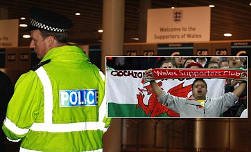 Wales football fan dies after attack outside Wembley stadium