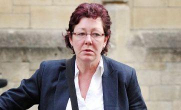 Driver Deborah Hunt jailed for going wrong way along M5