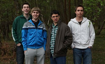 Inbetweeners Movie continues stronghold of UK box office
