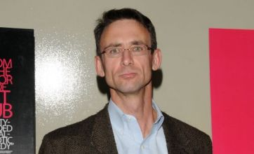 Fight Club author Chuck Palahniuk: I'm proud my story makes people faint