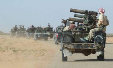 Refuse Muammar Gaddafi refuge, Libya rebels tell African neighbours